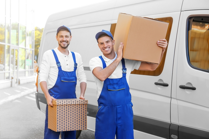 6 Benefits of Hiring a Professional Mover