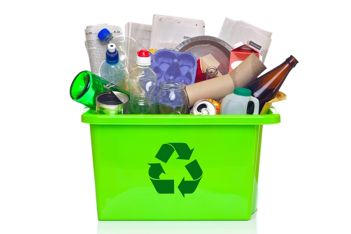 The 6 Materials That Are Most Commonly Recycled
