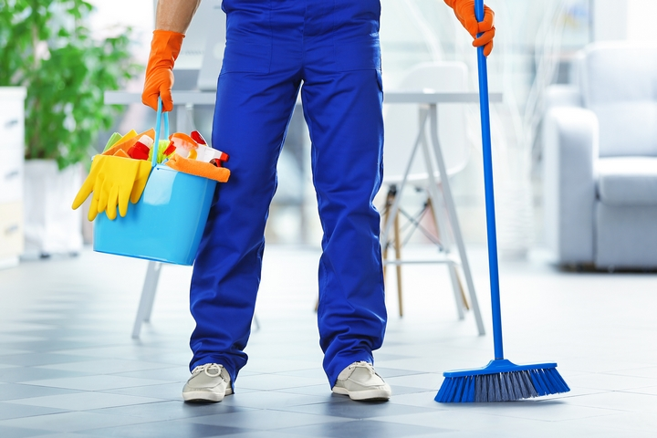 5 Common Mistakes When Hiring a Professional Cleaner