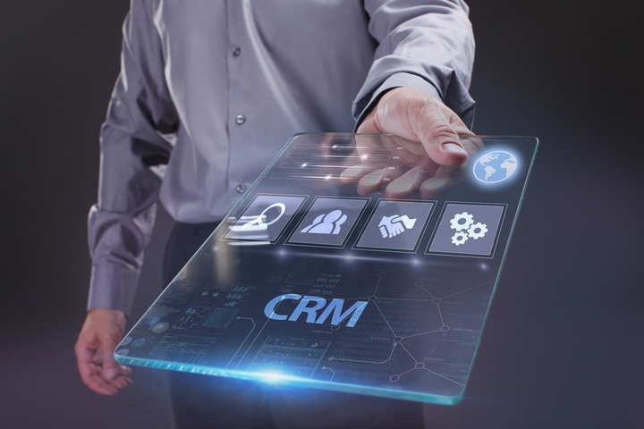 5 CRM Techniques for Real Estate Professionals