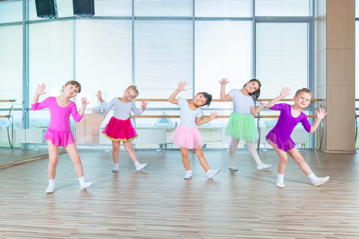 Different Types of Dances for Kids