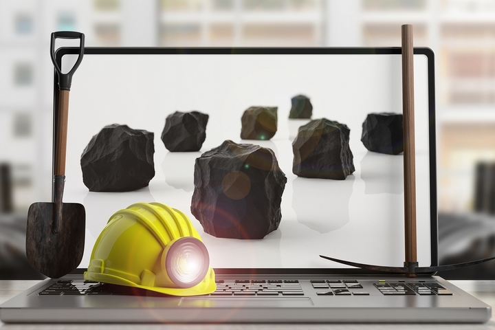Underground Mining Technology: A Brief Guide to the Modern Tools