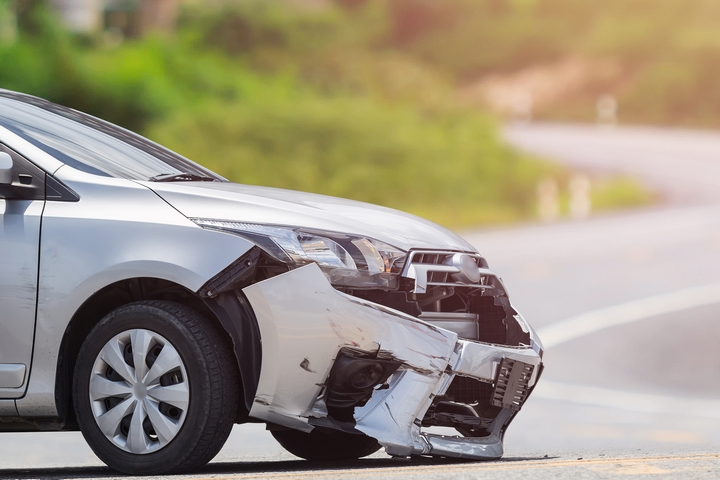 8 Important Tasks You Must Do After a Car Collision