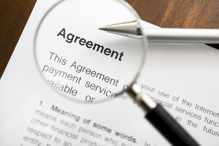 5 Key Components of a Non-Disclosure Agreement