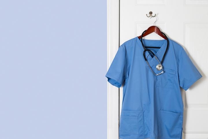 5 Best Ways to Keep Your Nursing Scrubs Clean