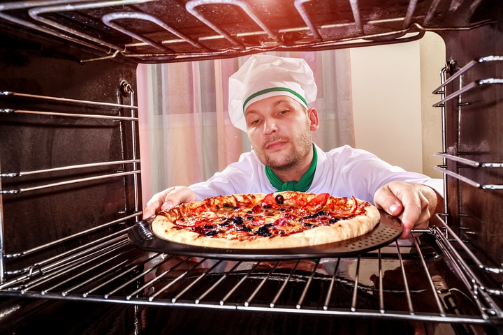 7 Cooking Tips for Your Pizza Oven