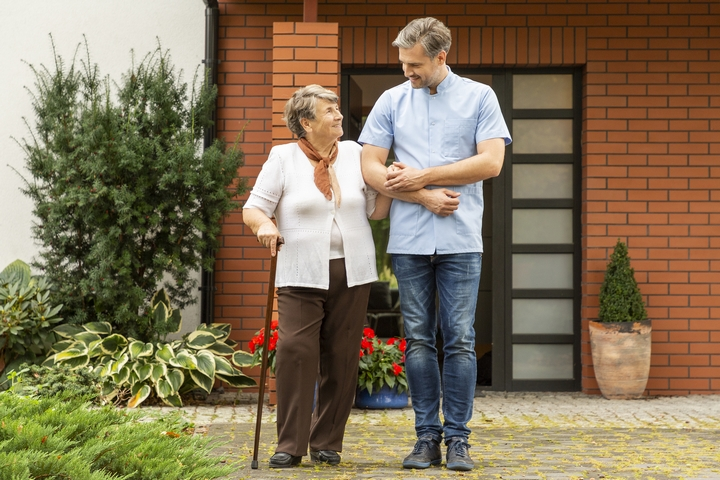 5 Important Criteria for a Good Retirement Home