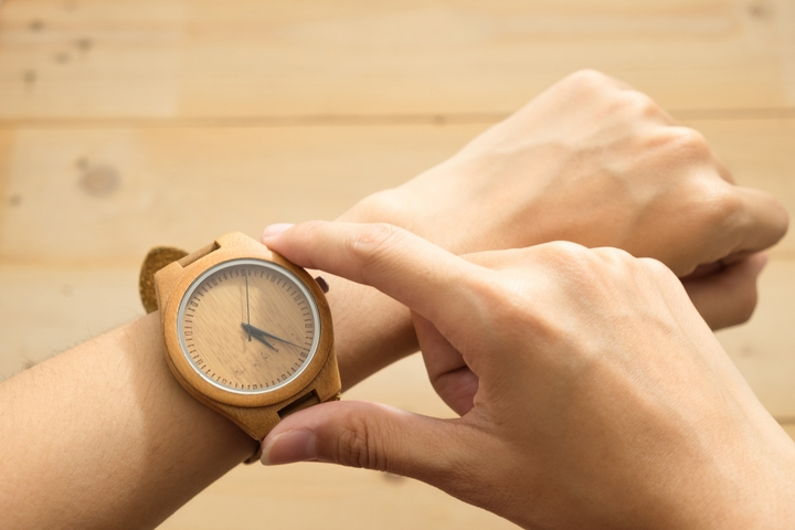 7 Characteristics of a Wooden Watch