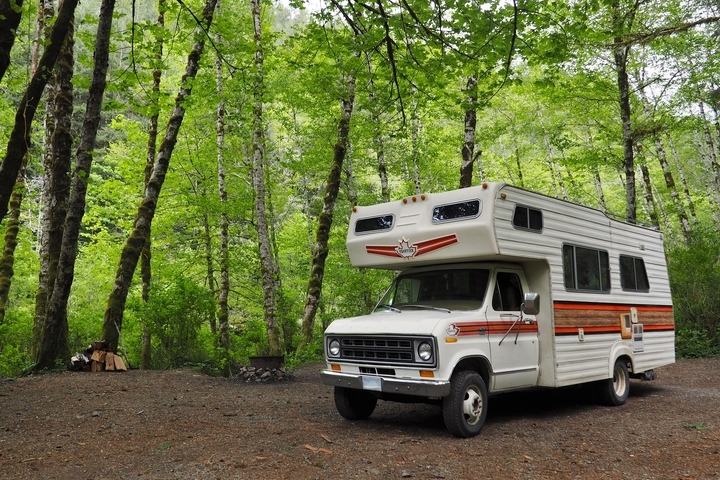 5 Benefits of Owning a Recreation Vehicle (RV)