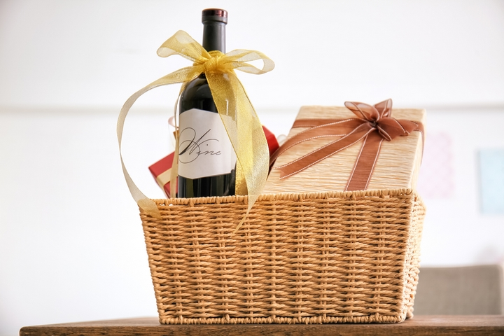 4 Best Features of a Wooden Gift Box