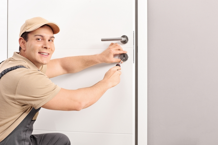 5 Best Times to Call a Professional Locksmith
