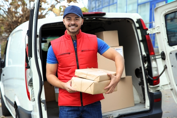 5 Criteria for Evaluating a Courier Service