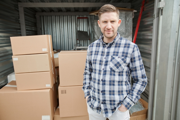 5 Security Measures to Protect Your Storage Facility