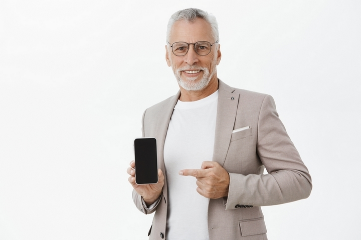 10 Best Apps for Seniors to Use