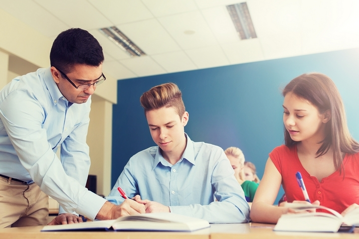 8 Steps to Becoming a Special Education Teacher