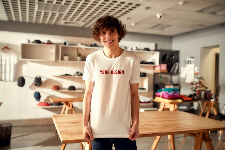 6 Cool T-Shirt Printing Ideas for Friends & Colleagues