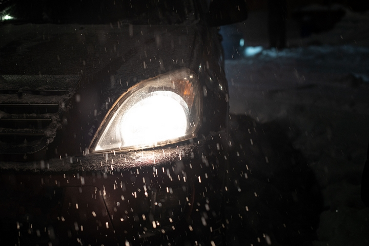 7 Best Tips for Driving in the Rain Safely